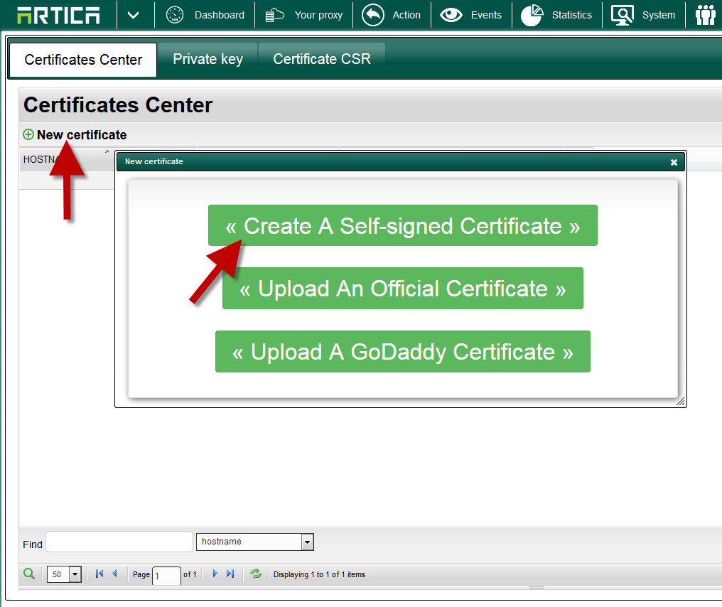 Create an ssl certificate for the proxy artica proxy 25 04 2015 16 22 42 1betcityfo Image collections