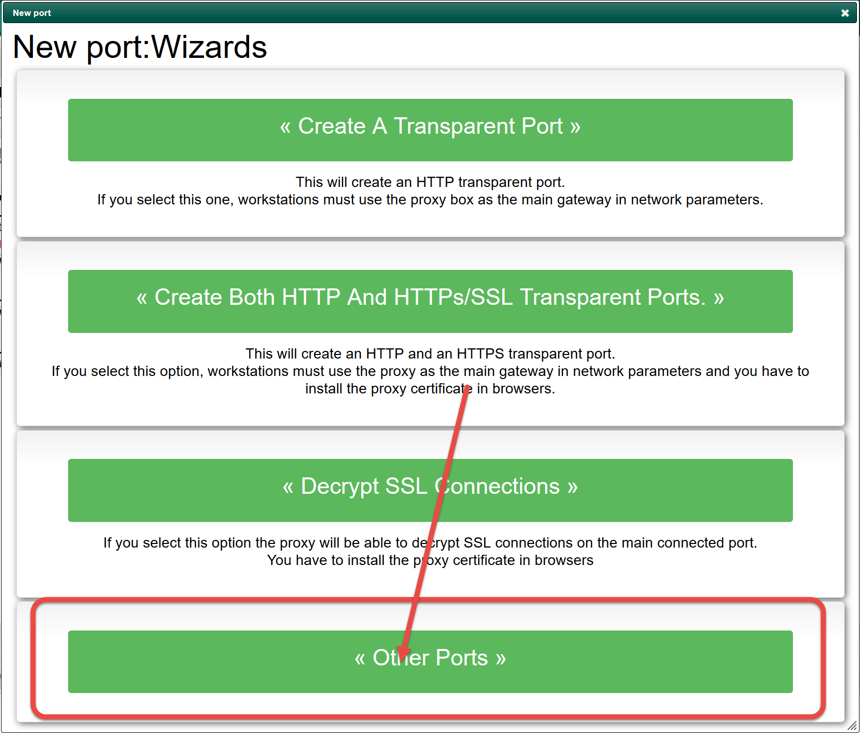 MikroTik transparent Web Proxy Setup both HTTP/HTTPS